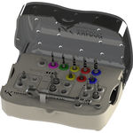 dental implant surgery instrument kit