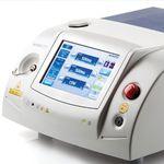 dacryocystorhinostomy laser / InGaAsP / tabletop