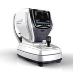 automatic keratometer / automatic refractometer / table