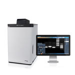 chemiluminescence gel documentation system / with integrated camera / with management software