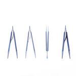 surgery micro forceps
