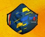 custom-made safety mask