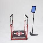 portable stabilometry platform