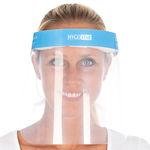 box of 25 protection visor