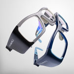 X-ray protective glasses
