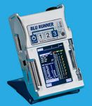 gastroesophageal impedance pH meter