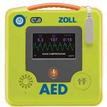 automated external defibrillator / wireless