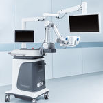 multipurpose surgery microscope