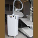 dental clinic air purifier