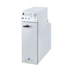 dental laboratory dust suction unit / tabletop / with filtration system