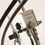 oxygen gas blender / air