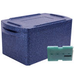 blood bag sample box