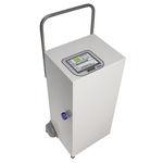 hemodialysis water treatment system