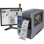 laser printer / label / medical / desktop