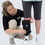 single joint rehabilitation exoskeleton / gait