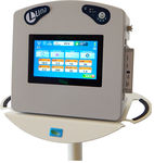 electronic ventilator / intensive care / homecare / emergency