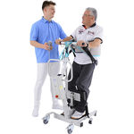 electric stander / on casters