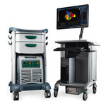cardiac mapping system / electromagnetic