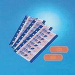 adhesive band / hemostatic