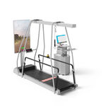 balance rehabilitation system / gait / computer-assisted