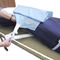 foot positioning cushion / rib positioning / support / multi-use