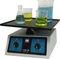 tilting laboratory shaker / horizontal / analog / bench-top