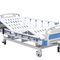 medical bed / hospital / electric / on casters