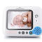 wireless baby monitor / video
