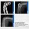 olecranon compression plate / proximal