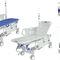 transfer stretcher trolley
