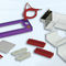 compact electrophoresis system / horizontal / bench-top