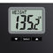 body composition analyzer with BMI calculation / bio-impedancemetry / for fat mass measurement / with LCD display