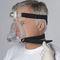 oxygen mask / silicone