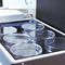 thermoelectric laboratory incubator / bench-top / stainless steel