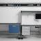 mobile laboratory bench