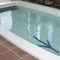 rehabilitation swimming pool