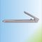 suction syringe / dental anesthesia / autoclavable / reusable