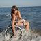 passive wheelchair