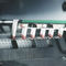 continuous packaging machine / blister / line-type / for blister packs