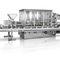 rotary filler / servo-driven / volumetric / for liquids