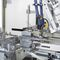 wraparound packaging machine / form-fill-seal / for the pharmaceutical industry / tray