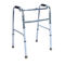 height-adjustable walker