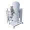 rotary vane vacuum pump / laboratory / medical / oil-free