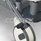 intensive care bed / electric / height-adjustable / Trendelenburg