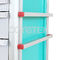 medicine distribution cart / medication / 5-drawer / medical