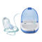 electro-pneumatic nebulizer / with compressor / with mask