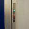 hospital door handle / stainless steel