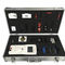 electrical insulation tester / for medical devices / digital / with touchscreen