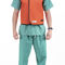 X-ray protective apron / front protection / rear protection / side protection