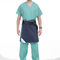 X-ray protective apron / front protection / side protection